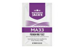 Дрожжи винные Mangrove Jack - MA33