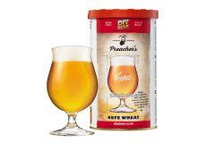 Солодовый экстракт Thomas Coopers Preacher's Hefe Wheat Beer